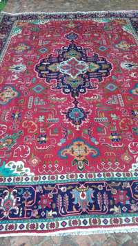 Image of Taabrriizz 9654 Persian carpet