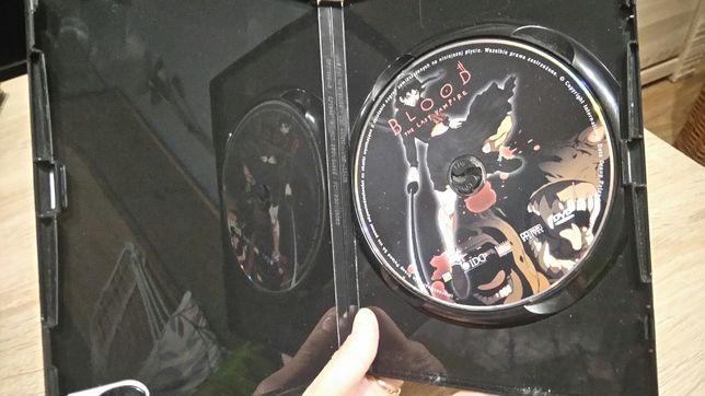 """""""Blood"""" film animowany na DVD. Lektor polski Sosnowiec - image 3"""