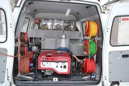 Услуги электротехнической лаборатории Феникс 0713042050