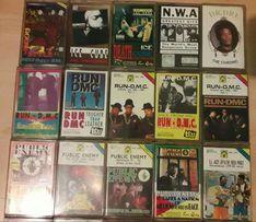 kasety klasyka lat 90tych