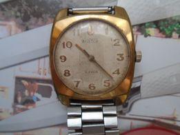 Zegarek męski kultowy Wostok 18 kamieni