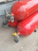 Метанові балони