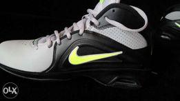 Оригинальный найк , Nike AIR VISI PRO3