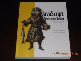 JavaScript Application Design