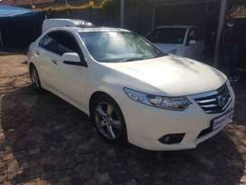 2012 HONDA ACCORD 2.4 EXCLUSIVE  FOR SALE