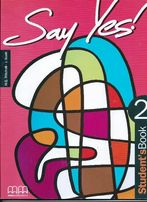 Say Yes 2- Student'sBook