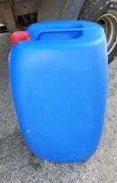 Kanister baniak bańka zbiornik pojemnik karnister 25 litrów