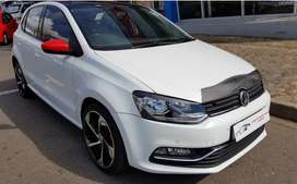 2017 Volkswagen Polo 1.2 TSi Highline DSG