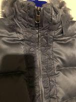 Женская куртка зимняя PARK BRAVO