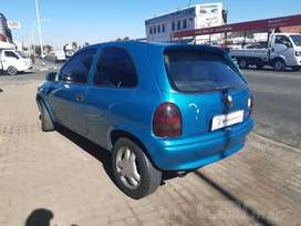 I'm selling my Corsa lite sport 1.6 (2000 year model) price negotiable