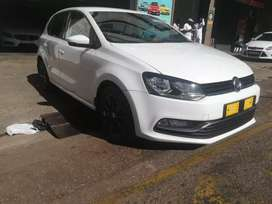VW Polo 6 TSI for sale