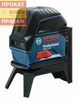 Нивелир Bosch GCL 2-15 (2 комплектации), 3 года гарантии