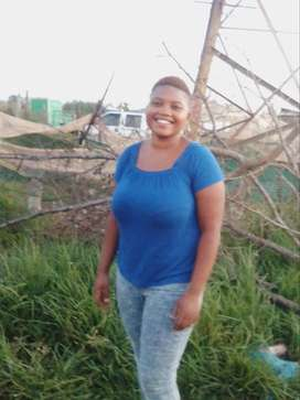 Smart maid,nanny,cleaner from Lesotho needs live in work ASAP