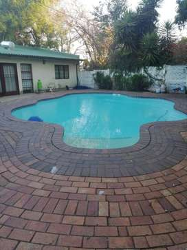 Furnished Rooms To Let in Randburg