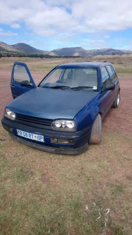 Golf 3, 1.8 for sale