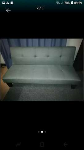 Sleeper couch price for both of them