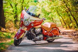 Indian road master 2015