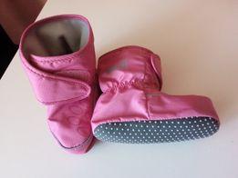 Продам дитячі чобітки Jack Wolfskin Moonchild Mid K 4018192 Rosebud