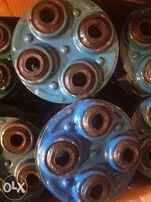 Головка кардана А36-С2 (мягкое соединение)