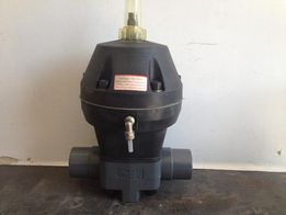 Продам Пневмо клапан GEMU 690