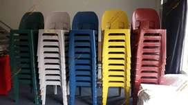 Colour Party Chairs in stock