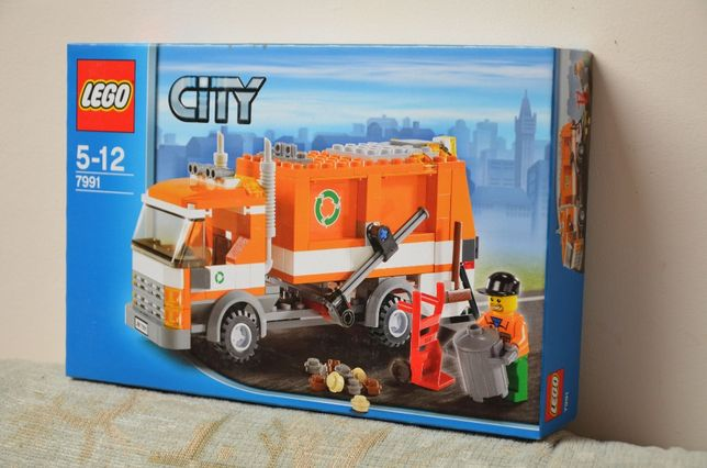 Klocki Lego City 7991 Piaseczno - image 3