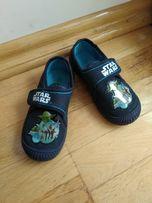 Star wars . Тапочки.