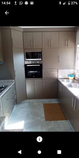 Built in cupboards done at affordable prices