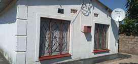 Four Room House for Sale in Mamelodi