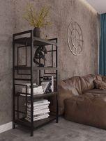 Стелаж шкаф лофт стеллаж мебель в стиле loft БЕЗКОШТОВНА ДОСТАВКА