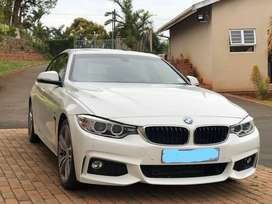 2016 BMW 420i GRAND COUPE