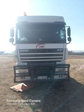 2014 Daf XF 105.460 For Sale