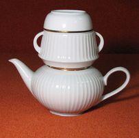 Заварочный чайник, фарфор, производство Германия.
