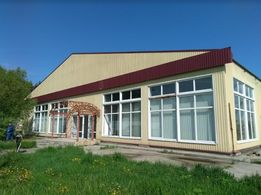 33км от Киева, Житомирская трасса, магазин, ресторан, 1293 м2, без %