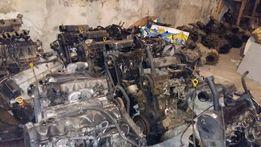 Мотори до volkswagen т4 т5 caddy різних обємів