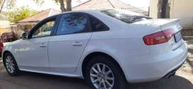 AUDI A4 SEDAN IN EXCELLENT CONDITION