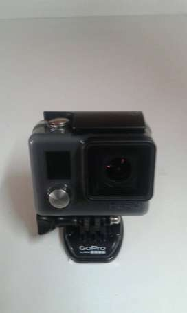 Gopro Hero 4 Action Camera in Bag - S022822A