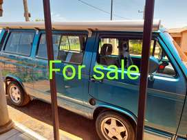 14 seater Caravelle