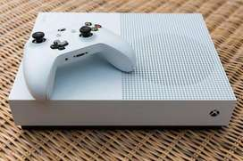 Looking for xbox one, not selling