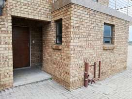 Flat to rent at Witbank