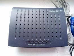 Модем Callisto 821+R3 ADSL