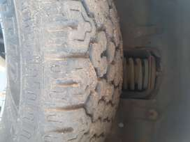 Tyres for sale 245/70 R16 c