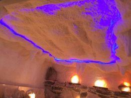 Целебная Соль из Солотвинских пещер Солотвино
