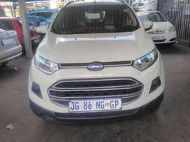 FORD ECOBOOST 1.5 MANUAL