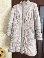 Продам женское пальто р.44