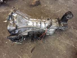 HYUNDAI D4BB GEARBOXES FOR SALE