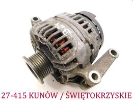 Ford Transit MK6 VI 2.0 TDDI DI alternator 00-06r