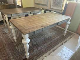 Dining / Patio table.