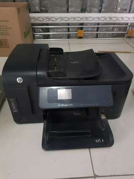 Hp Officejet 6500A 4 in one printer