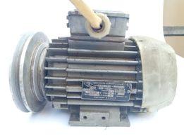 Двигатель асинхронный 180W 220/380V